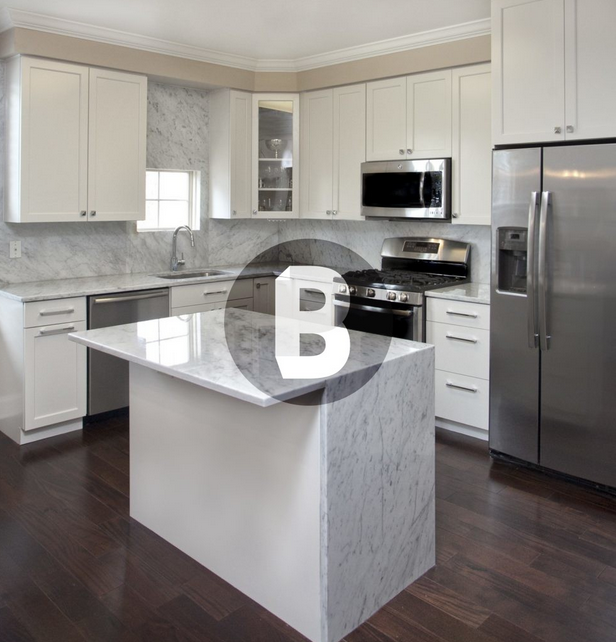 Beau Reston Apartment Kitchen Remodel