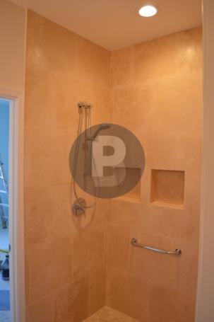 Landsdowne, Va, Bathroom Remodel 7