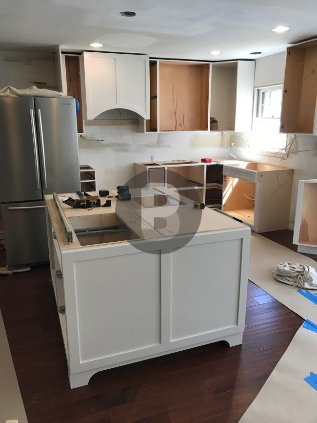 Alexandria, VA, kitchen remodel 30