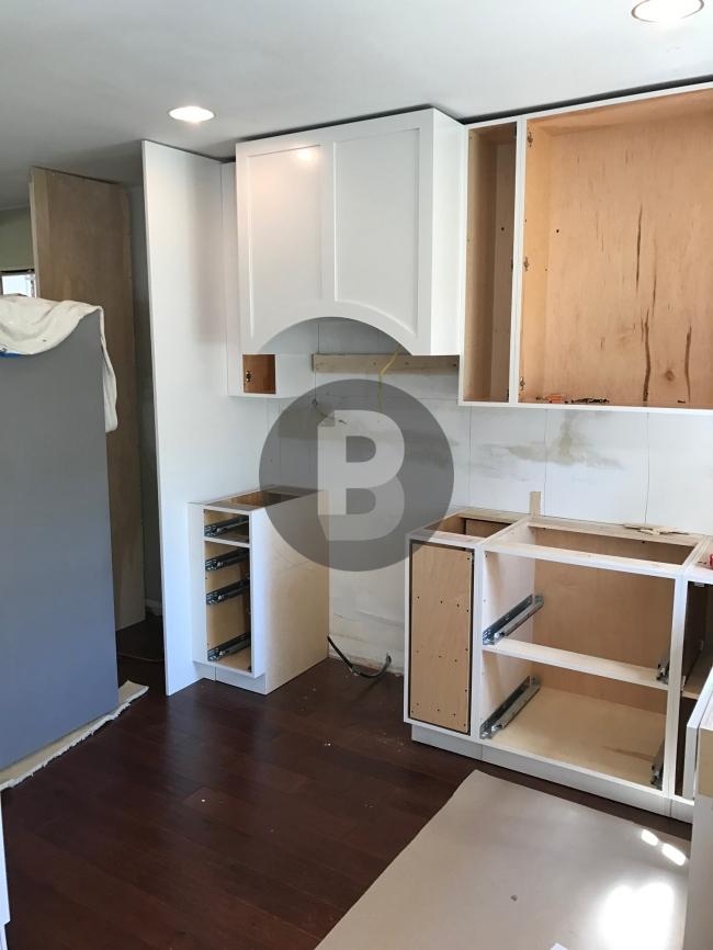 Alexandria, VA, kitchen remodel 32