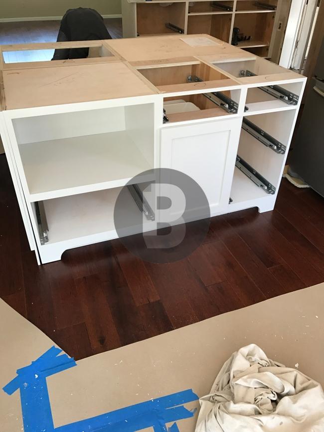 alexandria, va, kitchen remodel 61