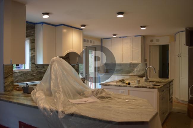 great falls, va, kitchen remodel 3
