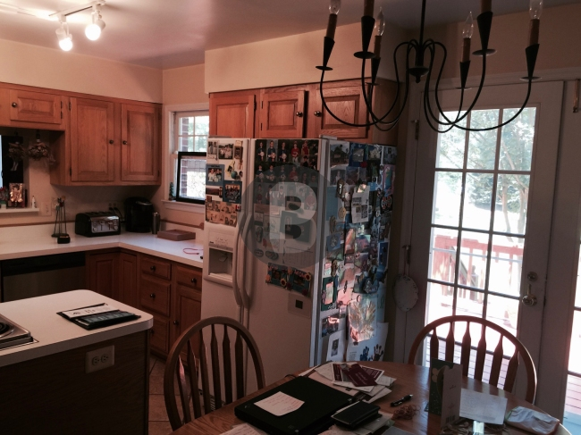 great falls va kitchen remodel before 1