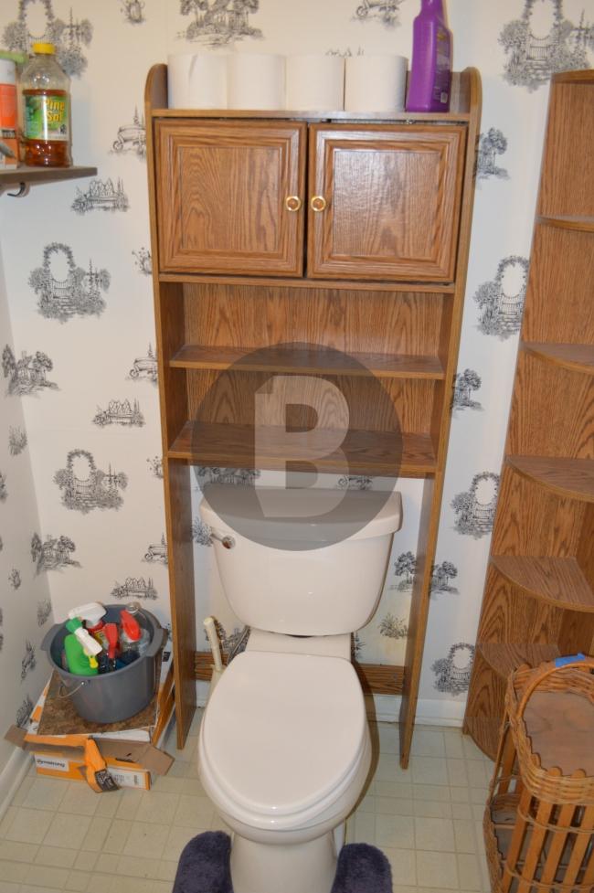 Reston, Va, Bathroom Remodel 25