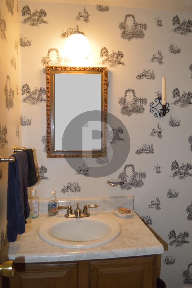 Reston, Va, Bathroom Remodel 26
