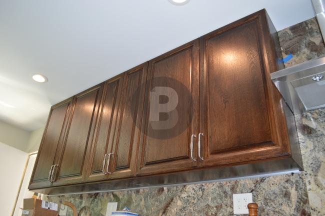 Reston, VA, kitchen remodel 109