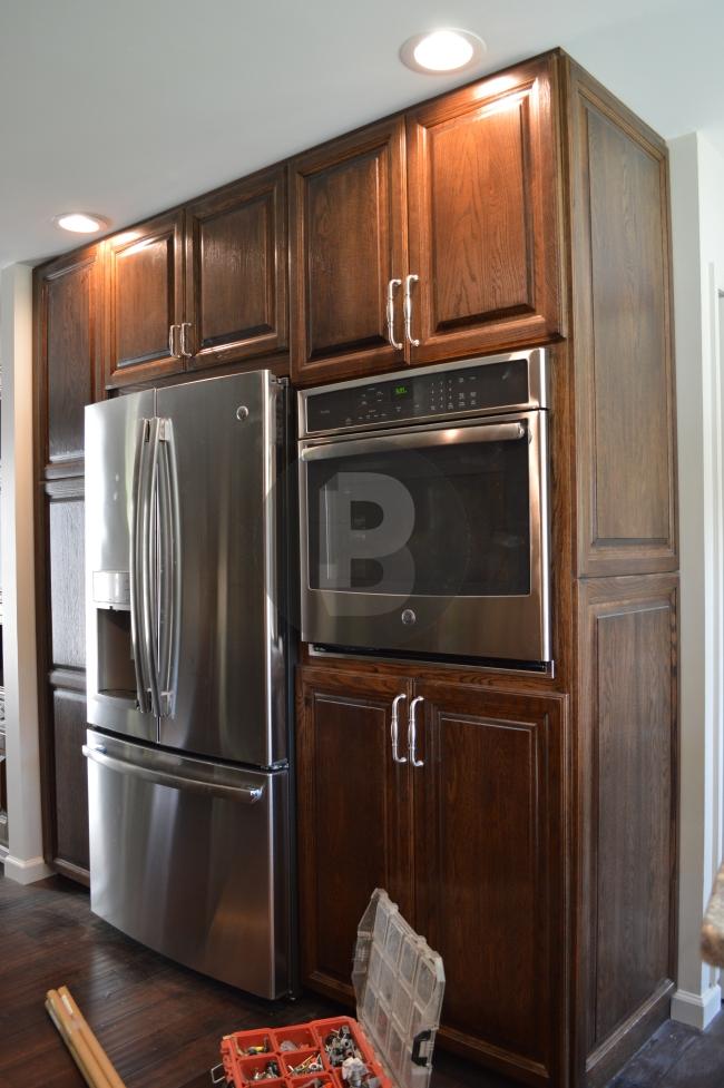 Reston, VA, kitchen remodel 112
