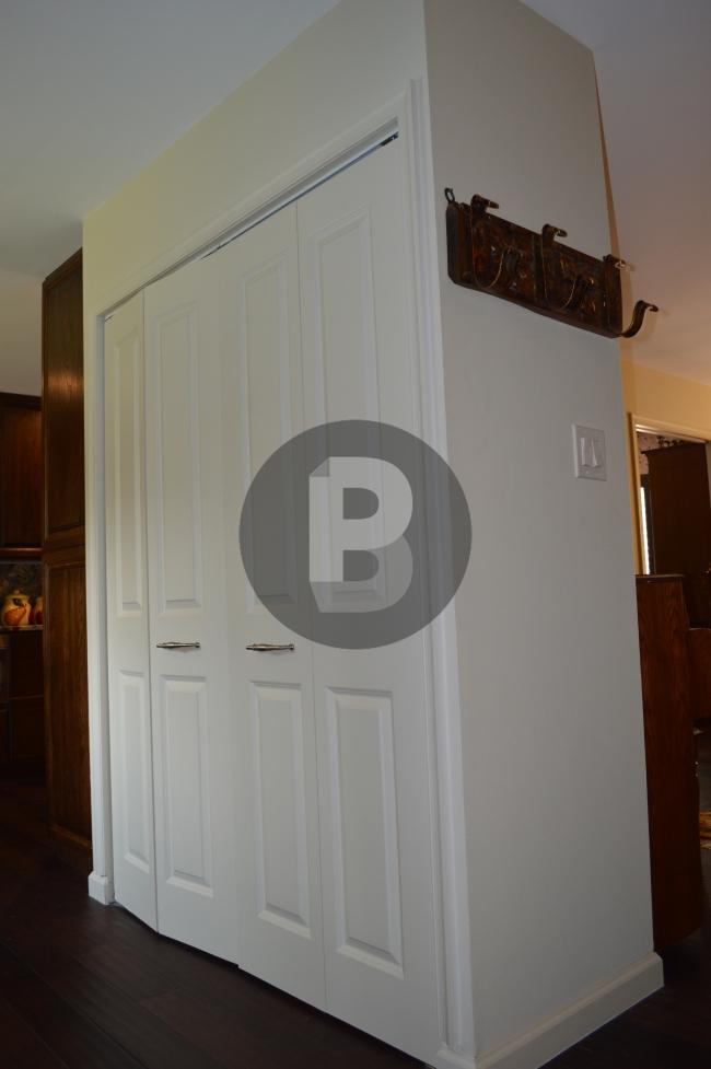 Reston, VA, kitchen remodel 122
