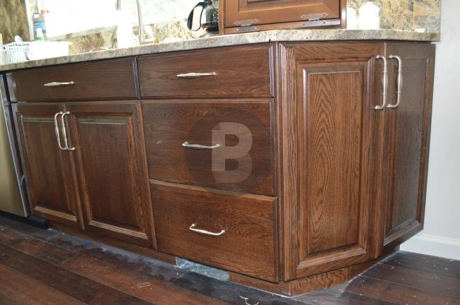 Reston, VA, kitchen remodel 131