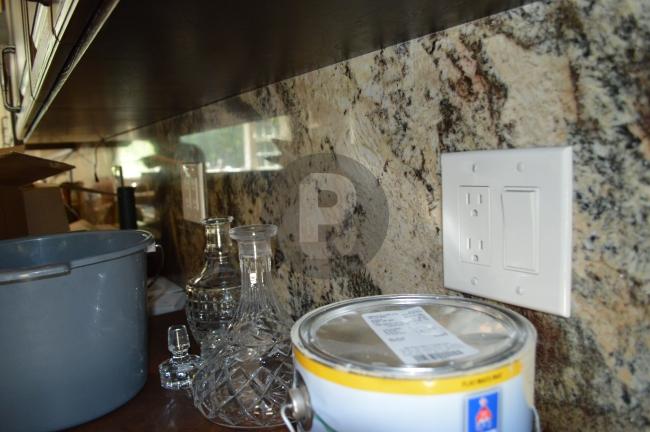 Reston, VA, kitchen remodel 132