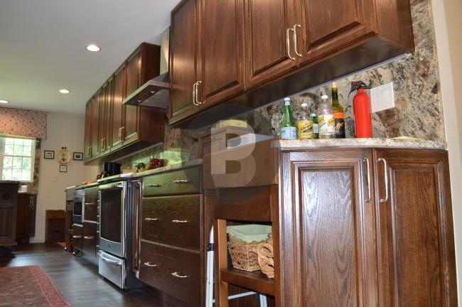 Reston, VA, Kitchen remodel 160