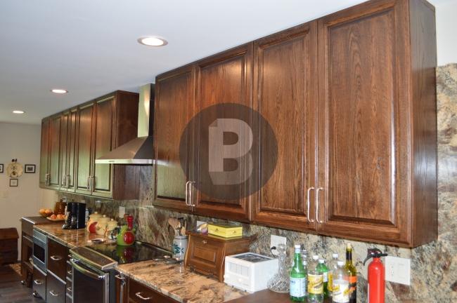 Reston, VA, Kitchen remodel 163
