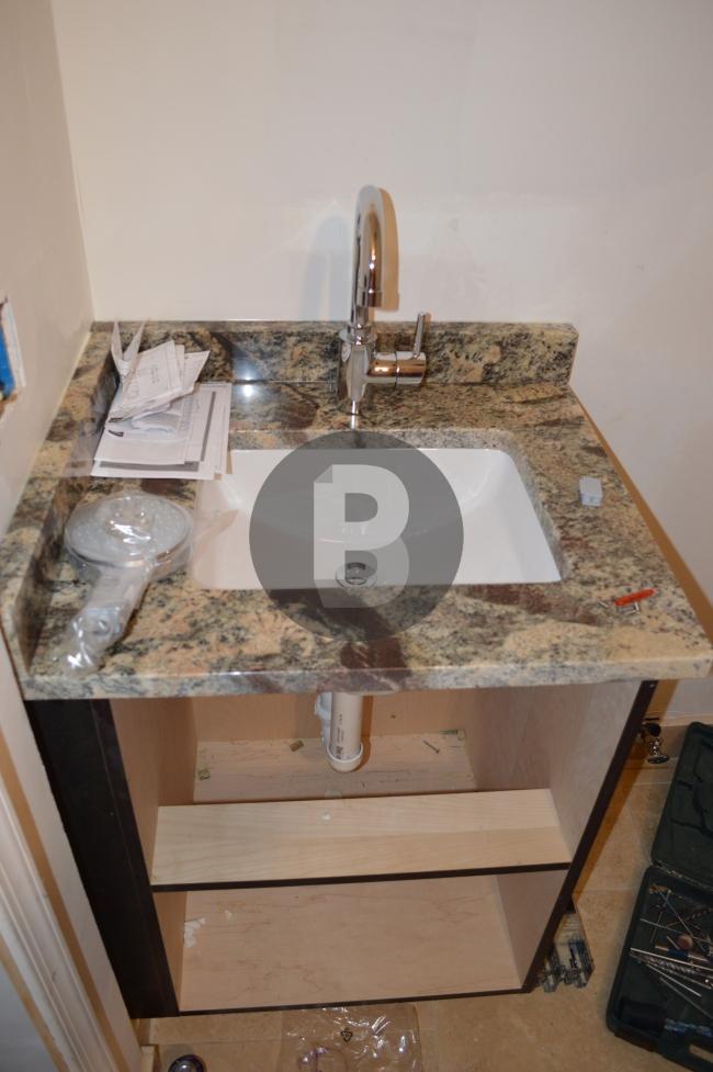 Reston, VA, kitchen remodel 22