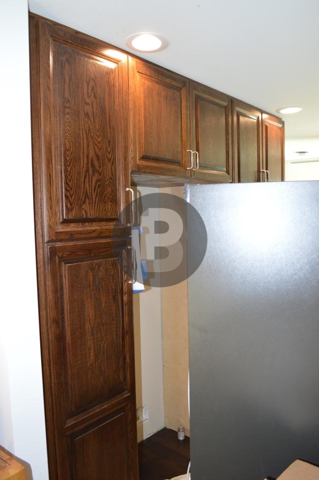 Reston, VA, kitchen remodel 4