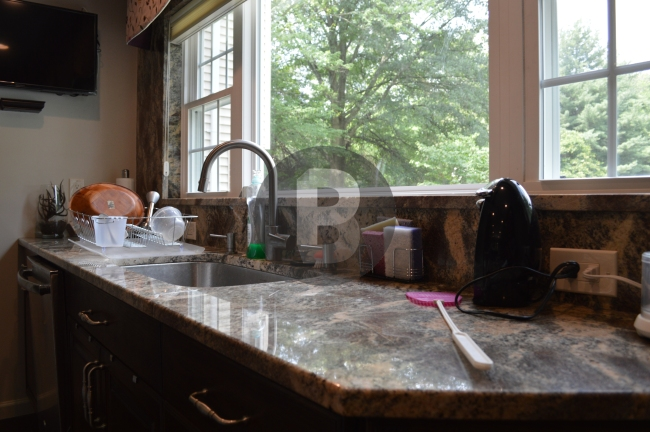 Reston, VA, kitchen remodel 73