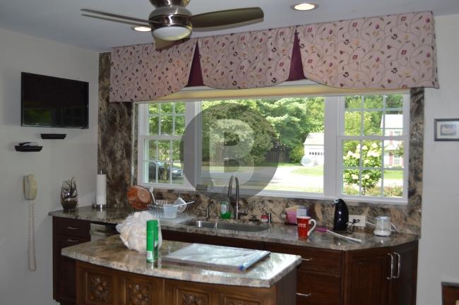 Reston, VA, kitchen remodel 91