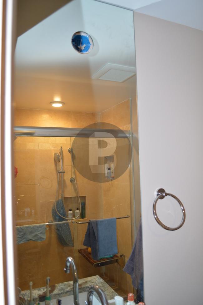 Reston, VA, master bathroom remodel19