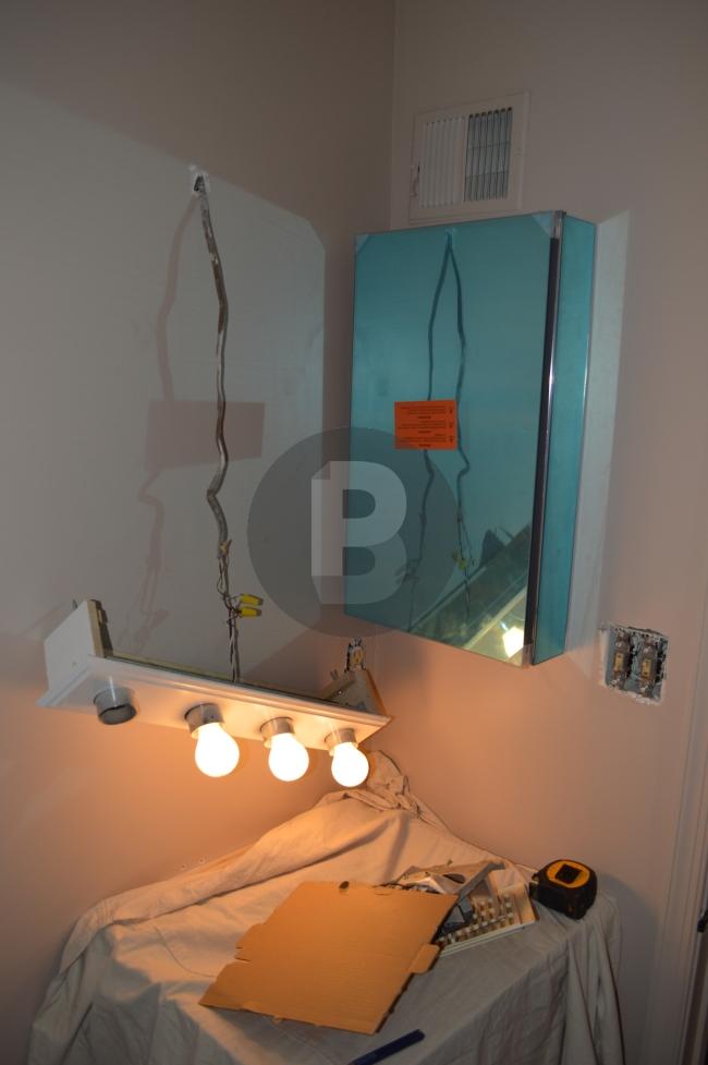 Reston, VA, master bathroom remodel20