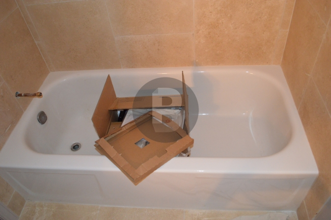 Reston, VA, master bathroom remodel23