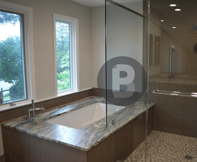 vienna va master bathroom remodel15
