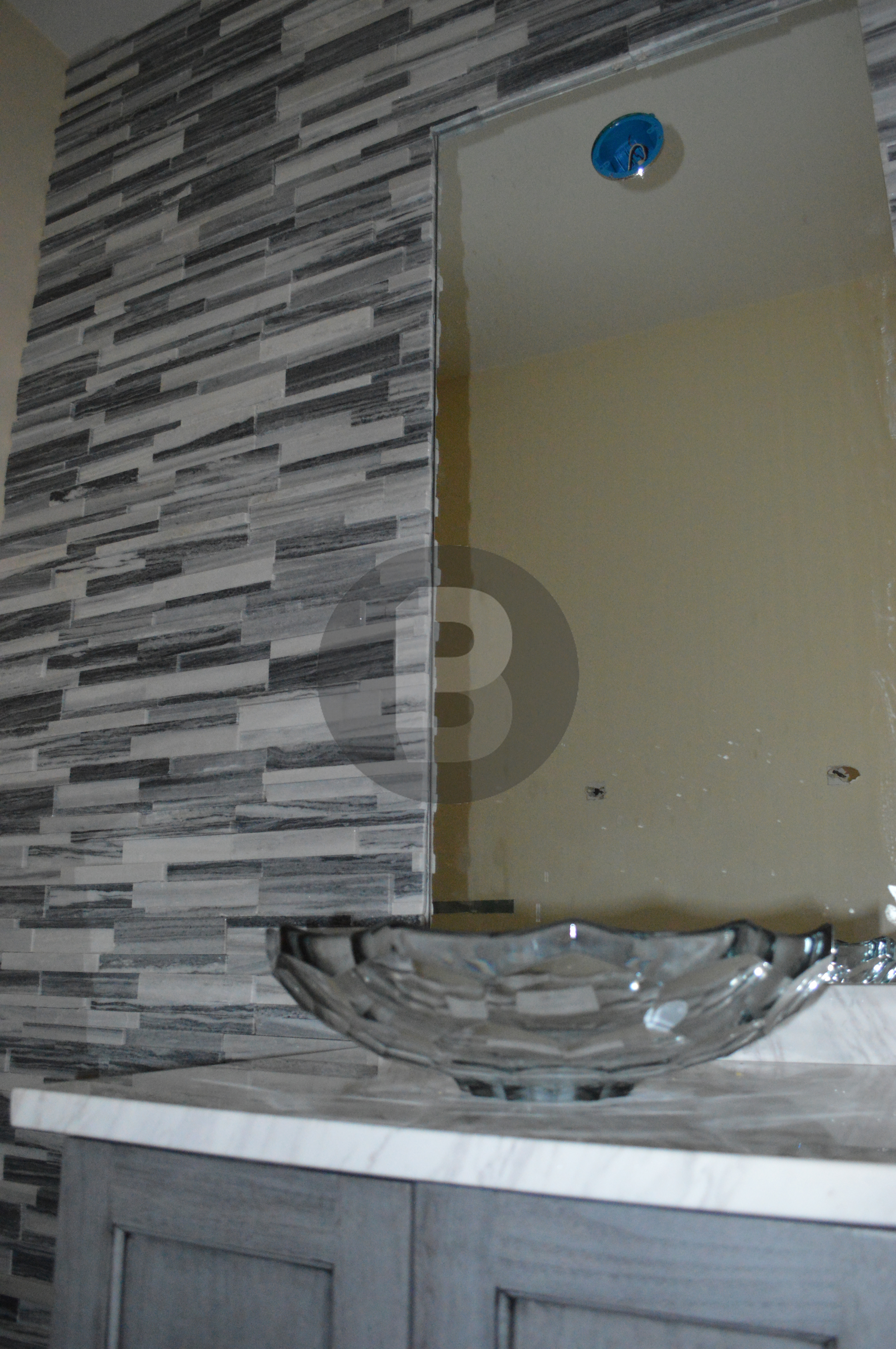 Fairlakes, VA, Bathroom Remodel 11 ...