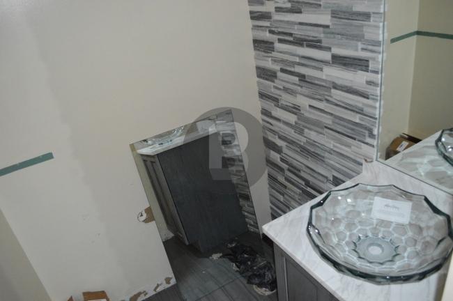 Fairlakes, VA, bathroom remodel 3